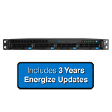 Barracuda Message Archiver 650 Appliance with 3 Years Energize Updates