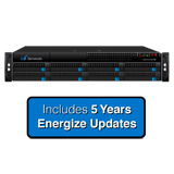 Barracuda Message Archiver 850 Appliance with 5 Years Energize Updates