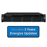 Barracuda Message Archiver 950 Appliance with 5 Years Energize Updates