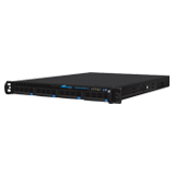 Barracuda Message Archiver 350 Appliance - 2TB Storage, Max. 500 Users, 1U Rackmount - Hardware Only