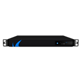 Barracuda Networks 180 SSL VPN 1U Appliance, 15 Maximum Concurrent Users