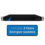 Barracuda Networks 280 SSL VPN 1U Appliance with 3 Years Energize Updates