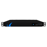Barracuda Networks 480 SSL VPN 1U Appliance, 100 Maximum Concurrent Users