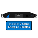 Barracuda Networks 230 Link Balancer, 35Mbps Throughput with 2 Internet Link Connections - Includes 3 Years Energize Updates