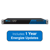 Barracuda Networks 360 Web Application Firewall 1U Appliance Bundle - 25Mbps Throughput - 1 Year Energize Updates