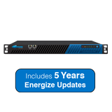 Barracuda Networks 360 Web Application Firewall 1U Appliance Bundle - 25Mbps Throughput - 5 Years Energize Updates