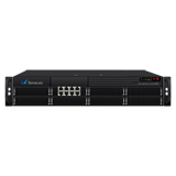 Barracuda Networks 860 Web Application Firewall 2U Appliance - 600Mbps Throughput, Up to 150 Backend Servers Supported