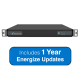 Barracuda Networks Backup Server 490a with 1 Year Energize Updates