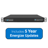 Barracuda Networks Backup Server 490a with 5 Years Energize Updates