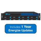 Barracuda Networks Backup Server 790a for Backups up to 8TB - Includes 1 Year Energize Updates