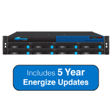 Barracuda Networks Backup Server 790a for Backups up to 8TB - Includes 5 Years Energize Updates