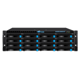 Barracuda Networks Backup Server 895a for Backups up to 16TB - (Hardware Only - Energize Updates Purchase Required)