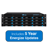 Barracuda Networks Backup Server 895a for Backups up to 16TB - Includes Energize Updates for 5 Years
