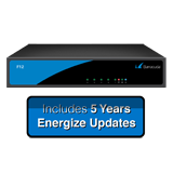 Barracuda Networks CloudGen Firewall F12 Bundle with 5 Year Energize Updates