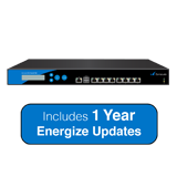 Barracuda Networks NG Firewall F380 with 1 Year Energize Updates