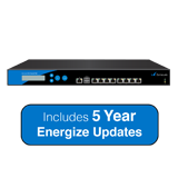 Barracuda Networks NG Firewall F380 with 5 Years Energize Updates