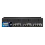 Barracuda Networks NG Firewall F900 Next Generation Firewall, up to 24x 1GbE Ports, 21Gbps Firewall Throughput
