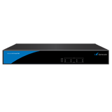 Barracuda Networks NG Firewall F201 (WiFi Bundle) (4) 10x100, 650Mbps Firewall Throughput, 35K Concurrent Session