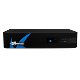 Barracuda Networks 210 Web Filter 1U Appliance - Up to 10Mbps Throughput, 100 Concurrent Users & 400 Active TCP Connections