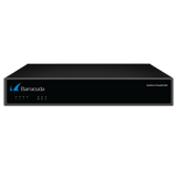 Barracuda Networks Next-Generation Firewall X201 (WiFi) 1 Gbps Firewall Throughput, 4 x GbE Ports - 1 Year Energize Updates