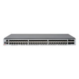 Brocade G620 Fibre Channel Switch - 24 Ports, 24 x 32Gb Short Wave Length SFPs, Non-Port Side Exhaust Air Flow