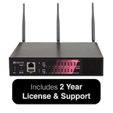 Check Point 1470 Security Appliance Bundle with Threat Prevention Security Suite - Includes 24x7 Support for 2 Years