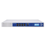 Check Point 4600 Next-Gen Firewall Appliance with 7 Security Blades - FW, VPN, ADNC, IA, IPS, APCL & Mobile Access
