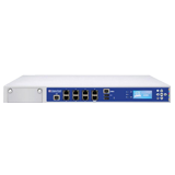 Check Point 4800 Threat Prevention Appliance with 11 Security Blades - FW, VPN, ADNC, IA, MOB, IPS, APCL, URLF, AV, AB, ASPM