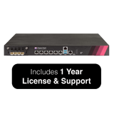 Check Point 5200 Next Generation Threat Prevention Appliance Bundle - 1 Year 24x7 Support & Subscriptions