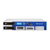 Check Point 12400 Next Generation Data Protection Appliance (with FW, VPN, ADNC, IA, MOB-5, IPS and APCL Blades)