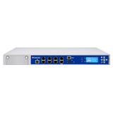 Check Point 12200 Next Generation Data Protection Appliance (with FW, VPN, ADNC, IA, MOB-5, IPS, APCL, and DLP)