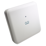 Cisco Aironet 1830 Indoor Dual-band, controller-based 802.11a/g/n/ac, Wave 2 Access Point with Internal Antennas