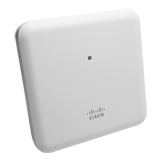 Cisco Aironet 1852i Indoor Dual-band, Controller-based 802.11a/g/n/ac, Wave 2 Access Point with Internal Antennas