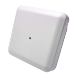 Cisco Aironet 2800i Access Point Indoor Dual-band, controller-based 802.11a/g/n/ac with Internal Antennas