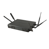 CradlePoint 2100 Advanced Edge Router (AER) 4G Enterprise Branch Network Platform with Verizon Multi-Band Integrated Modem