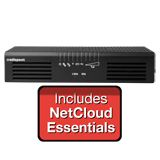 CradlePoint 1600 Advanced Edge Router (AER1600) with WiFi & 1 Year NetCloud Essentials & 24x7 Support