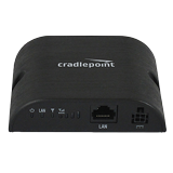 CradlePoint IBR350 Compact M2M Gateway Broadband Router with Verizon LTE-only Modem