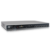 Cyberoam CR100iNG Next Generation Firewall Security Appliance - 4.5 Gbps Firewall Throughput, 8x GbE Ports
