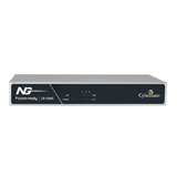 Cyberoam CR10iNG Next Generation Firewall Security Security Appliance - 400Mbps Firewall Throughput, 3x GbE Ports