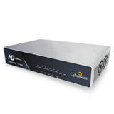 Cyberoam CR35iNG Next Generation Firewall Security Appliance - 2.3 Gbps Firewall Throughput, 6x GbE Ports