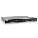 Cyberoam CR50iNG Next Generation Firewall Security Appliance - 3.25 Gbps Firewall Throughput, 8x GbE Ports