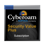Cyberoam CR10iNG Security Value Subscription Plus - 24x7 Support - 1 Year