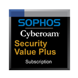 Cyberoam CR25wiNG Security Value Subscription Plus - 24x7 Support - 1 Year