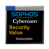 Cyberoam CR35wiNG Security Value Subscription - 8x5 Support - 1 Year