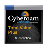 Cyberoam CR10iNG Total Value Subscription Plus - 24x7 Support - 1 Year