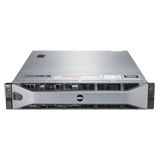Dell Storage SC100 Expansion - Designed specifically to expand the capacity of the SCv2000 series.