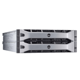 Dell Compellent SC8000 Array Controller, SC8000 offers high density, exceptional processing power, excellent memory, and fast PC