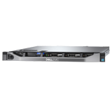 Dell PowerEdge R430 2-Socket Rack Server - Intel Xeon E5-2600 v4 Processors, Up to 12 x DDR4 DIMMs, 2 x PCIe 3.0 I/O Slots
