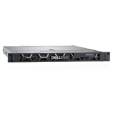 Dell PowerEdge R440 2-Socket Rack Server - Up to 10 2.5 Drives with up to 4 NMVe, Internal M.2 Boot Drives