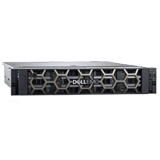 "Dell PowerEdge R540 2-Socket Rack Server - Up to two Intel Xeon Scalable Processors, Up to 14 3.5"" Drives, Max 140TBs"